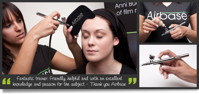 College Courses at Airbase Make-Up