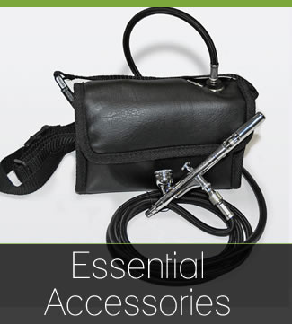 essential accessories